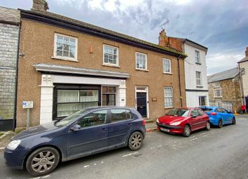 Thumbnail Flat for sale in Church Street, Stratton, Bude