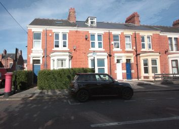 Thumbnail 6 bed property to rent in Sunbury Avenue, West Jesmond, Newcastle Upon Tyne