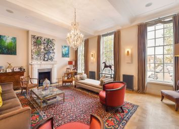 Thumbnail 6 bed terraced house to rent in The Vale, Chelsea, London