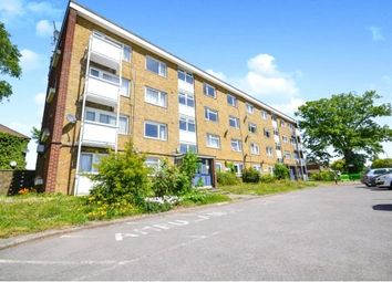 Roberts Road, Shirley, Southampton SO15. 2 bed flat for sale