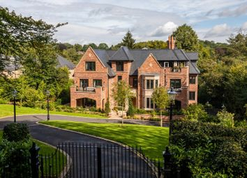 Thumbnail 3 bed flat for sale in Bollin Hey, Collar House Drive, Prestbury