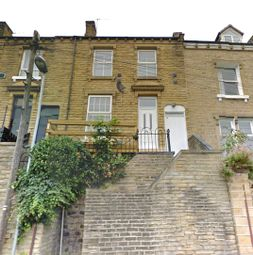4 bed terraced house to rent in Bankfield Road, Huddersfield HD1