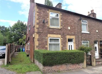 Thumbnail 3 bed end terrace house for sale in Hollin Lane, Middleton, Manchester
