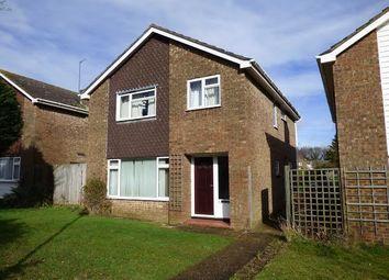 Thumbnail 5 bed semi-detached house to rent in Cranborne Walk, Canterbury, Kent