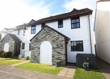 Thumbnail Property for sale in Peguarra Court, St. Merryn, Padstow
