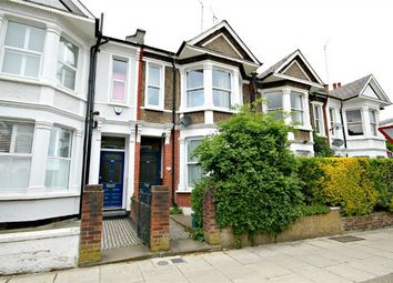 Thumbnail 3 bed flat for sale in Riffel Road, London