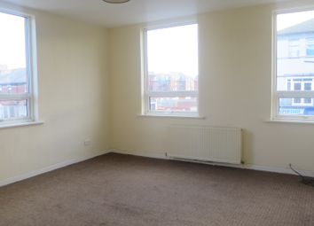 Thumbnail 3 bedroom maisonette to rent in Knowle Avenue, Blackpool, Lancashire