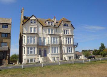 Thumbnail 4 bedroom flat for sale in Grand Parade, Littlestone, New Romney