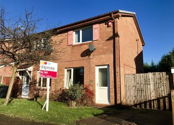 Thumbnail 2 bed property to rent in Pebworth Grove, Dudley