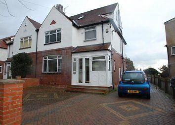 Thumbnail 6 bed semi-detached house to rent in Becketts Park Drive, Headingley, Leeds