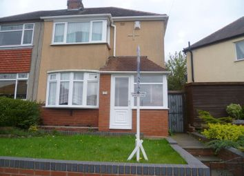Thumbnail Property to rent in Jubilee Street, West Bromwich