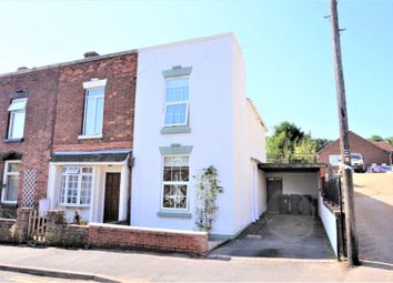 Thumbnail 3 bedroom end terrace house for sale in Park Street, Telford