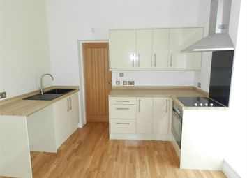 Thumbnail 1 bed flat to rent in Watson Street, Hoyland Common, Barnsley, South Yorkshire