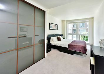 Thumbnail 2 bed flat to rent in Counter House, 1 Park Street, Chelsea Creek, London