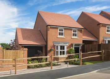 "Thumbnail 3 bed end terrace house for sale in ""Archford"" at Captains Parade, East Cowes"