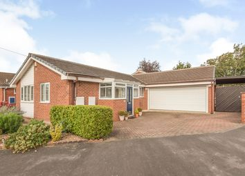 Thumbnail 2 bed bungalow for sale in Coppice Close, Wakefield