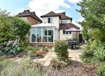 Thumbnail 3 bed detached house for sale in Little Green Lane, Farnham, Surrey