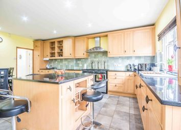 Thumbnail 5 bed detached house to rent in Sylvia Avenue, Hatch End, Pinner
