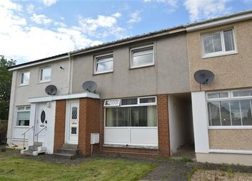 Thumbnail 3 bed terraced house for sale in Drimnin Road, Glasgow