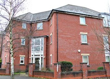 2 bed flat for sale in Chorlton Road, Manchester M15