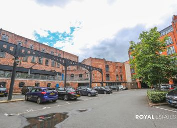 Thumbnail 3 bed flat for sale in George Street, Birmingham