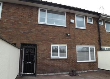 Thumbnail 3 bedroom flat for sale in Hagley Road West, Quinton, Birmingham, West Midlands