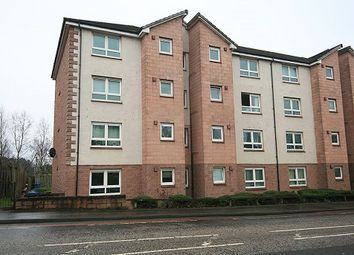 Thumbnail 2 bed flat for sale in Marjory Court, Bathgate