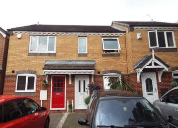 Thumbnail 2 bedroom terraced house for sale in Osprey Road, Birmingham