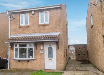 3 bed detached house for sale in Western Avenue, Birstall, Batley WF17
