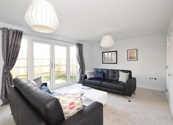 Thumbnail 4 bed detached house for sale in West Close, Polegate