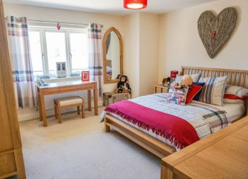 Thumbnail 4 bedroom detached house for sale in Station Road, Nassington