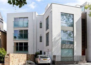 Thumbnail 1 bed flat to rent in Loudoun Road, London