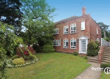 Thumbnail 2 bed flat for sale in Hollygrove, Bushey, Hertfordshire