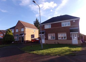 Thumbnail 3 bed semi-detached house for sale in Gemini Drive, Dovecot, Liverpool, Merseyside