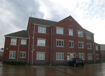 Thumbnail 1 bed property to rent in Slack Lane, Derby