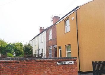 Thumbnail 3 bed end terrace house to rent in Edginton Terrace, Thorneywood, Nottingham