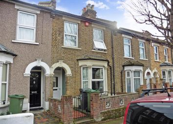 Thumbnail 2 bedroom terraced house for sale in Clacton Road, Walthamstow, London
