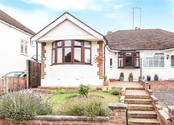 Thumbnail 3 bed semi-detached bungalow for sale in Links Way, Croxley Green, Hertfordshire