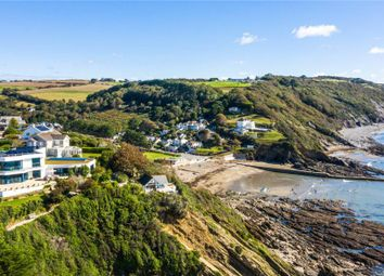 Thumbnail 4 bed detached house for sale in Kellow, Looe, Cornwall