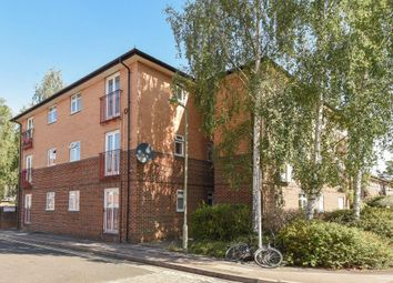 Thumbnail 1 bedroom flat for sale in Leon Close, Oxford OX4,