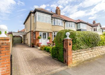 3 bed semi-detached house for sale in Broomhill Drive, Leeds LS17