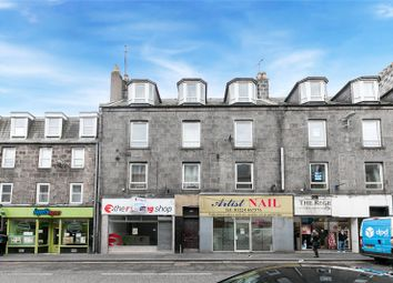 Thumbnail 2 bed flat to rent in 195C George Street, Aberdeen, Aberdeenshire