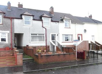 Thumbnail 3 bed terraced house to rent in Rannoch Road, Airdrie