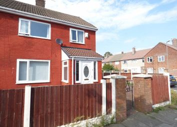 Thumbnail 3 bed semi-detached house for sale in Browns Lane, Bootle