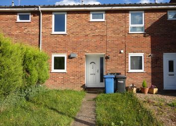 Thumbnail 2 bedroom terraced house to rent in Milnrow, Ipswich