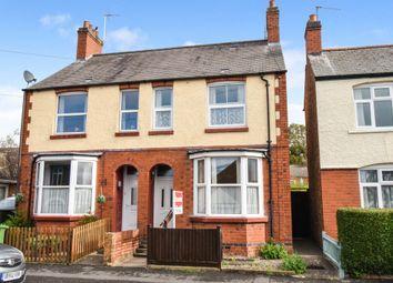 Thumbnail Semi-detached house for sale in Clarke Street, Market Harborough