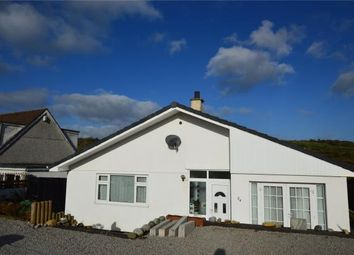 Thumbnail 4 bed detached bungalow for sale in Trecarne View, St. Cleer, Liskeard, Cornwall