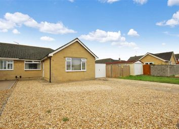 Thumbnail 3 bedroom semi-detached bungalow for sale in Dallas Avenue, Nythe, Wiltshire