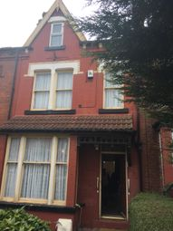 Thumbnail 4 bed terraced house to rent in Pasture Road, Chapeltown, Leeds