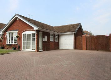 Thumbnail 2 bed detached bungalow for sale in Milford Close, Redditch